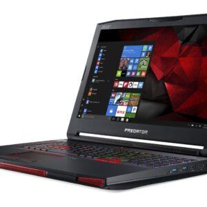 Herní notebook Acer Aspire