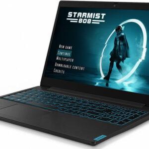 Herní notebook Lenovo