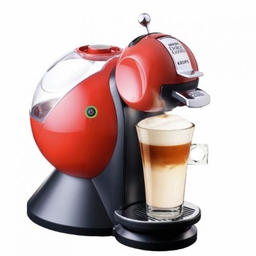 Kapslové espresso