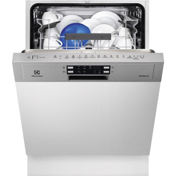 Vestavná myčka nádobí Electrolux