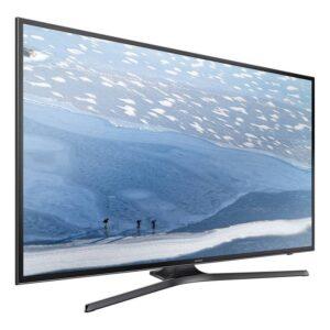 Televize 4K SMART LED Samsung