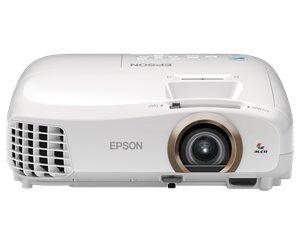Domácí projektor Epson