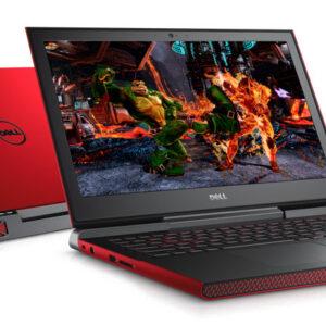 Dotykový notebook Dell