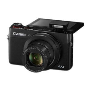 Kompaktní digitální fotoaparát Canon