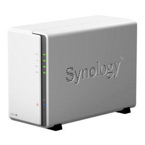 Datové úložiště Synology