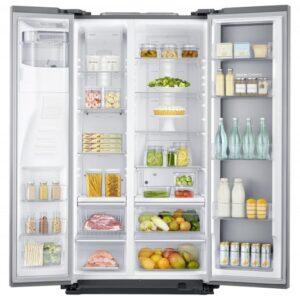 Americká lednička Samsung