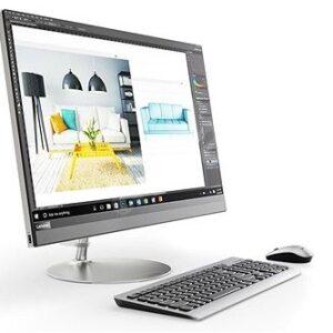 Počítač v monitoru