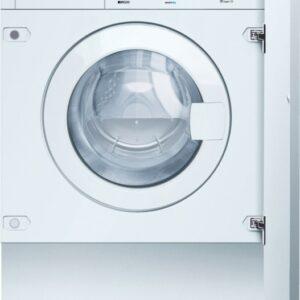 Vestavná kombinovaná pračka