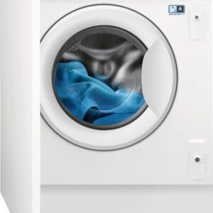 Vestavná pračka se sušičkou