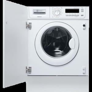 vestavná pračka