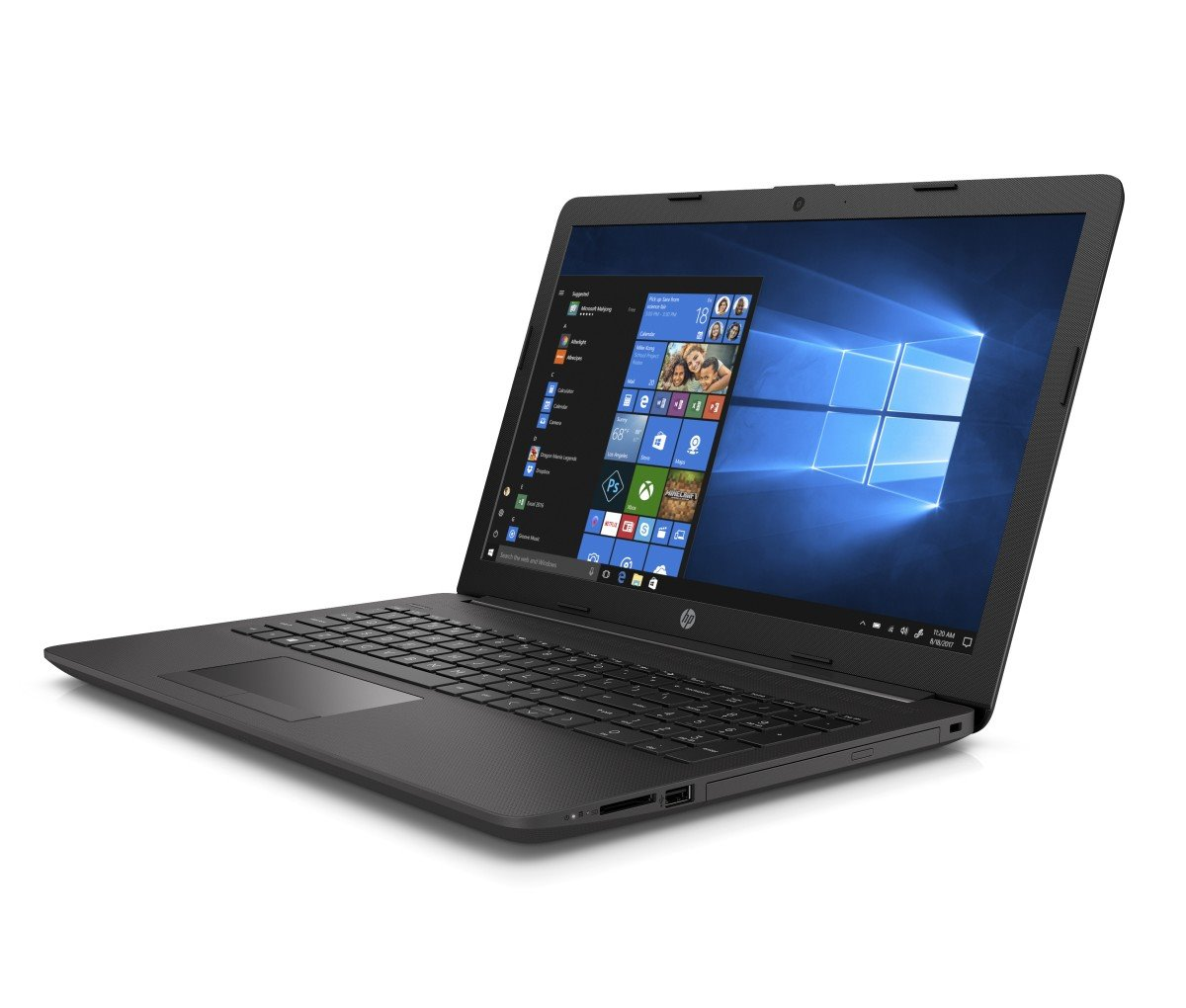 Notebook HP 255 G7