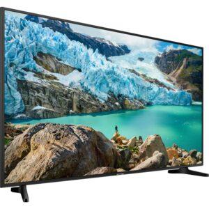 Televize Samsung DVB T2