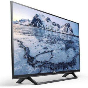 Televize Sony DVB T2