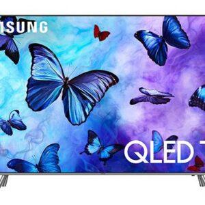 4K QLED televize Samsung
